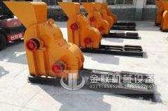 SCF600*400小型双级粉碎机图片展示,现货发售