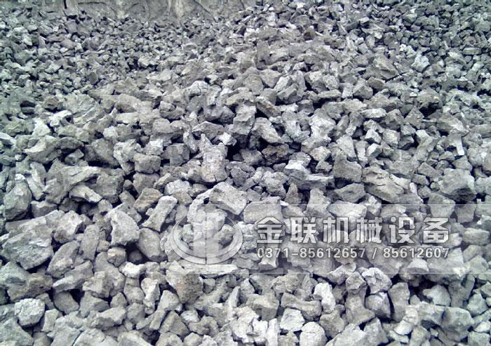 什么是焦炭